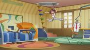 Yuma Tsukumo's Room