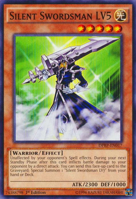 Masaki the Legendary Swordsman by YugiohFreakster on DeviantArt