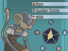 Zape-WC10