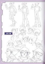 Daichi Linework