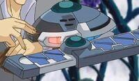 Kodo Duel Disk
