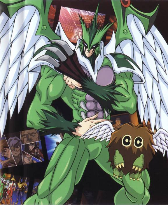 Elemental Hero Avian Character Yu Gi Oh Fandom