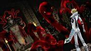 5Dx113 Serpent appendages