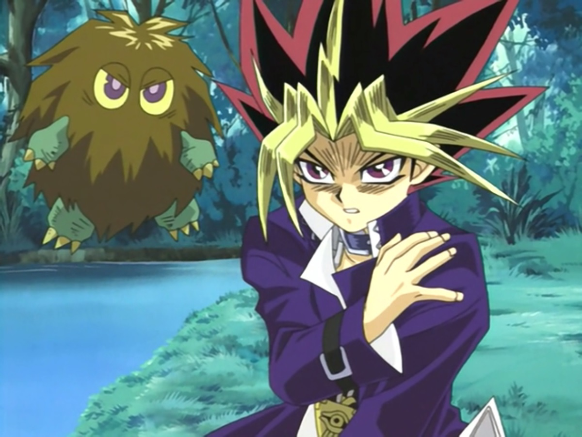 Yu-Gi-Oh! - Episode 100 | Yu-Gi-Oh! | Fandom powered by Wikia - photo#26