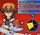 Jaden Yuki (World Championship)