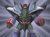 SuperVehicroidRexUnion-JP-Anime-GX-NC