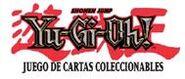 Yu-Gi-Oh! JCC logo GX