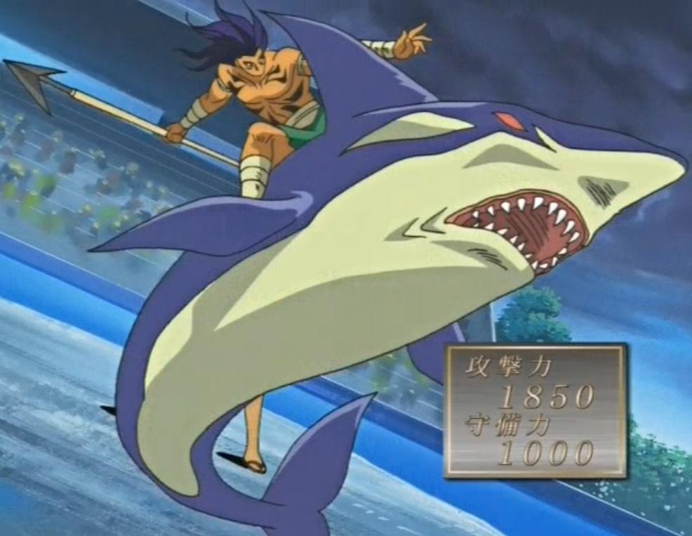 Resultado de imagem para mako tsunami legendary fisherman