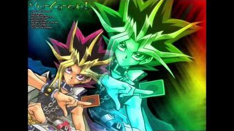 Yu-Gi-Oh! Japanese Opening Theme Season 4, Version 2 - WARRIORS (FULL)