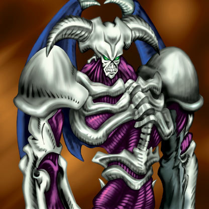 10 Monstros super diabólicos de Yu-Gi-Oh!
