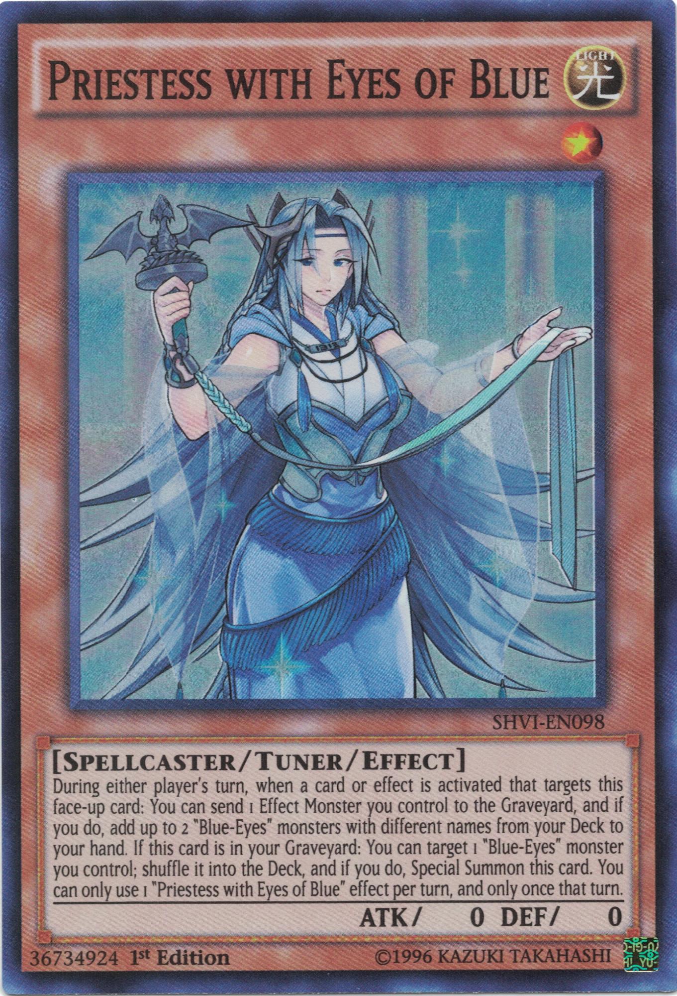 priestess with eyes of blue yu gi oh fandom powered by wikia