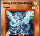 Galaxy-Eyes Photon Dragon (BAM)