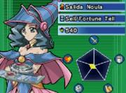Salida Noula-WC09