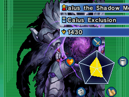 Caius the Shadow Monarch-WC09