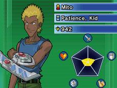 Mito-WC09