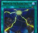 Mound of the Bound Creator