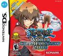 Yu-Gi-Oh! World Championship 2008 promotional cards