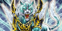 Dewloren, Re Tigre della Barriera di Ghiaccio