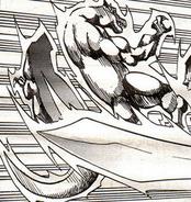 Ryuga'sUnknownMonster