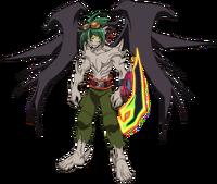 SupremeKingDragonZarc-HumanoidForm