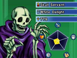 Skull Servant-WC09