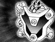 VisionHEROGravito-JP-Manga-GX-CA