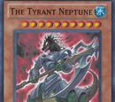 The Tyrant Neptune