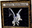 Blue-Eyes White Dragon (DDM)