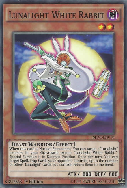 Dark Cat With White Tail Card Rulings