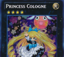 Princess Cologne (card)