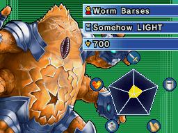 Worm Barses-WC09