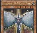 Elemental HERO Honest Neos