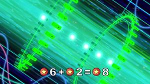 Arc-V Synchro Summon