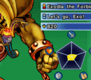 Exodia the Forbidden One (character)