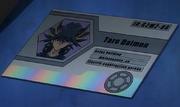 Taro Daimon ID