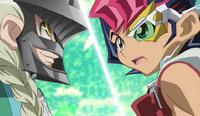 Yuma vs Tron