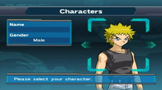 Example male player-YDT1