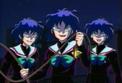 The Kageyama sisters