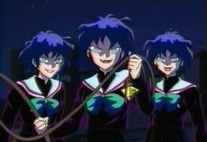 Kageyama sisters 1