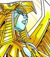 Horakhty manga portal