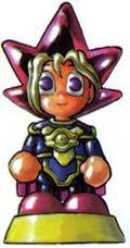 Yugi's MW figure
