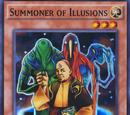 Summoner of Illusions