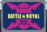5Dx106 Battle Royal Mode