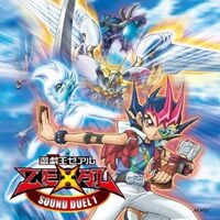 ZEXAL Sound Duel I