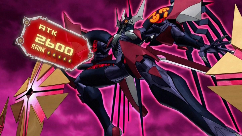 Number C39: Utopia Ray V (anime) | Yu-Gi-Oh! | Fandom powered by Wikia