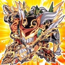 Bujintei susanowo duel arena yu gi oh fandom powered by wikia