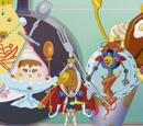 Yu-Gi-Oh! ARC-V - odcinek 17