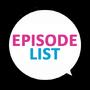 Yukipedia Button - Episode List