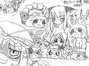 Yu-cat