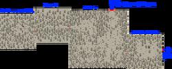 Wilderness Western Area Map